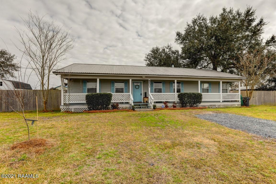 8607 Ted Drive, Youngsville, LA 70592