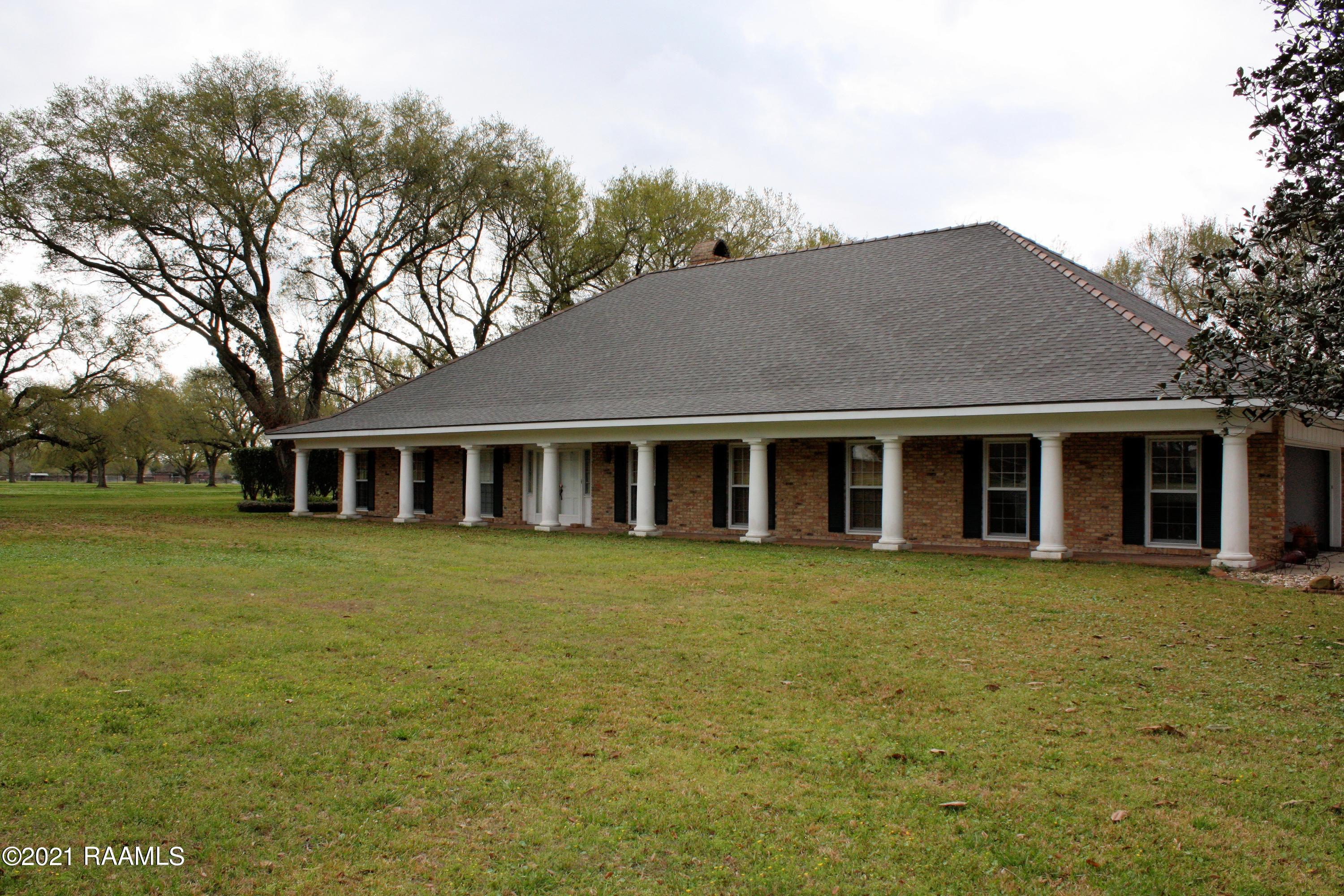 707 Chemin Metairie Road, Youngsville, LA 70592 Photo #1