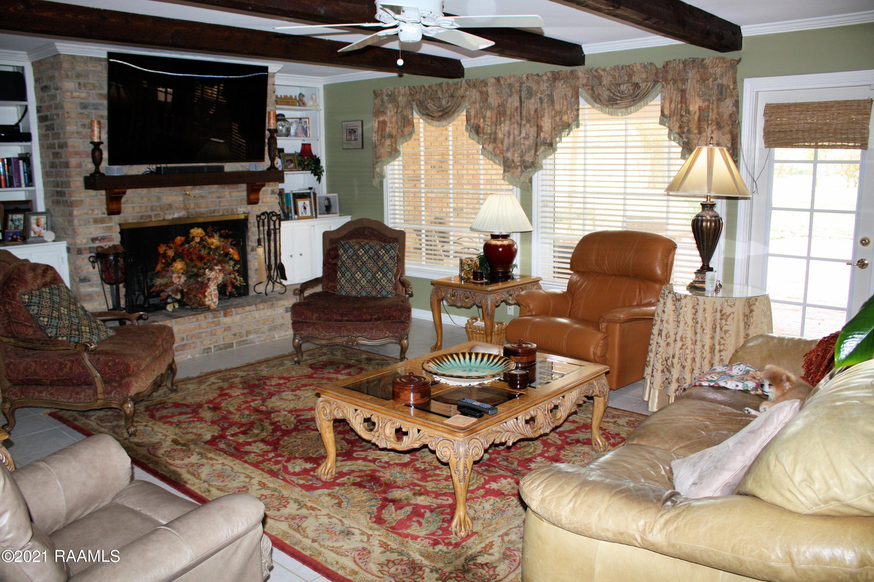 707 Chemin Metairie Road, Youngsville, LA 70592 Photo #13