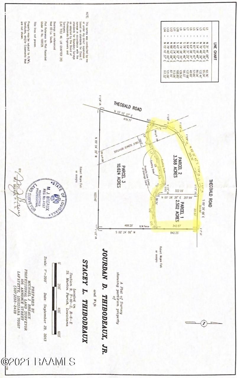 1087 A Theobald Road, St. Martinville, LA 70582 Photo #32