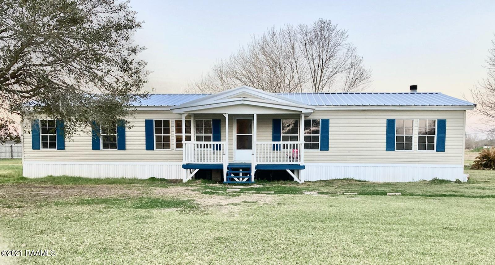 12680 Luther Road, Maurice, LA 70555