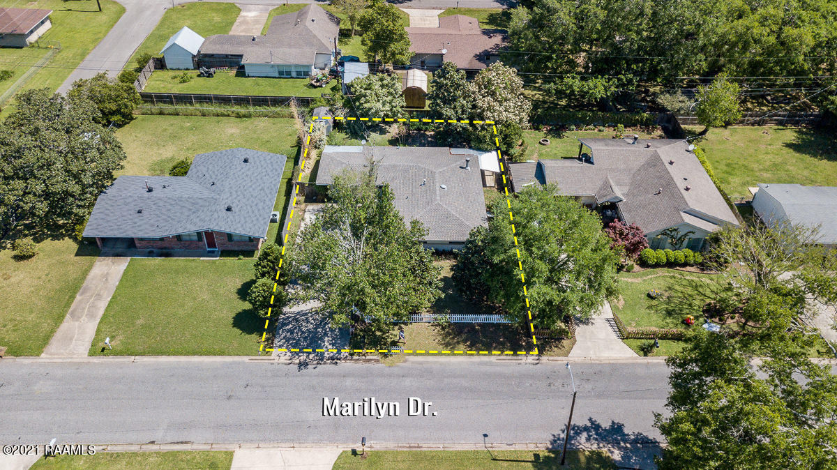 229 Marilyn Drive, Lafayette, LA 70503 Photo #23