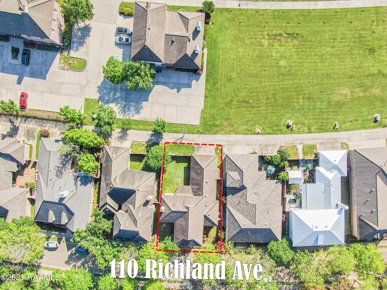110 Richland Avenue, Lafayette, LA 70508 Photo #39