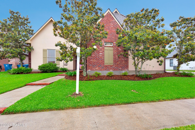 108 Dunvegan Court, Lafayette, LA 70503 Photo #1