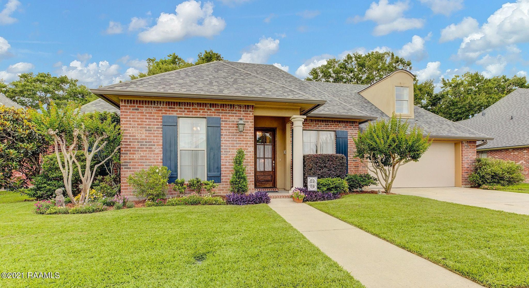 149 Willow Bend, Youngsville, LA 70592 Photo #4