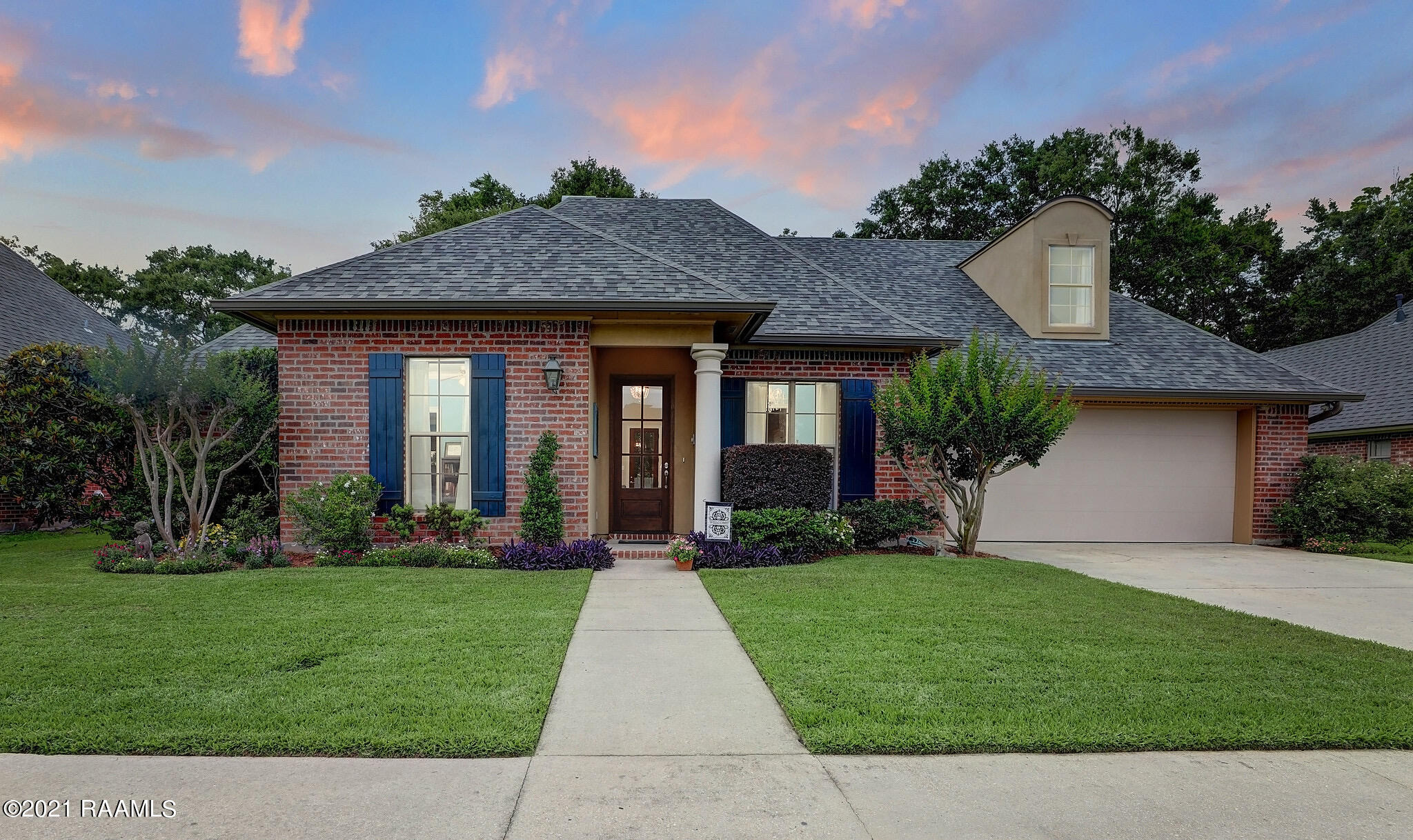 149 Willow Bend, Youngsville, LA 70592 Photo #36
