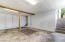 Basement with an access to exterior door facing St Landry . Would be great for an office, turn into an AirBnB or VRBO.