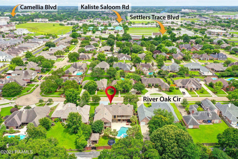 607 River Oak Circle, Lafayette, LA 70508 Photo #50