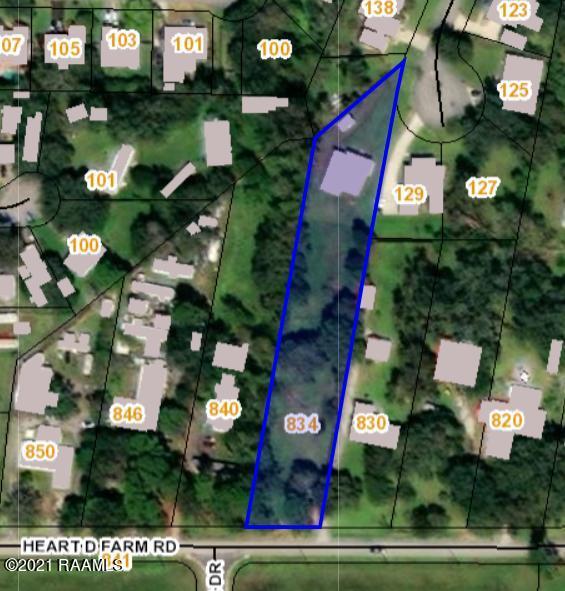 834 Heart D Farm Road, Broussard, LA 70518 Photo #22