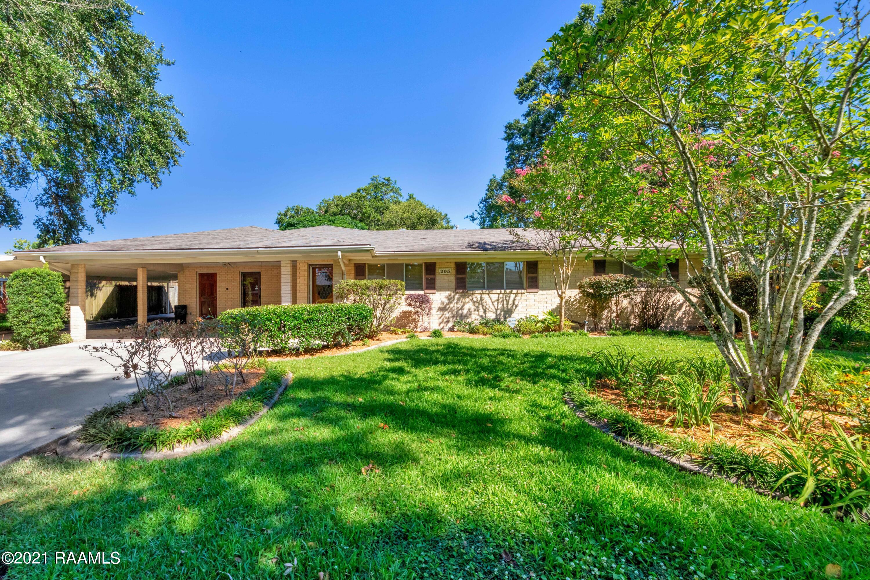 205 Birch Drive, Lafayette, LA 70506 Photo #1