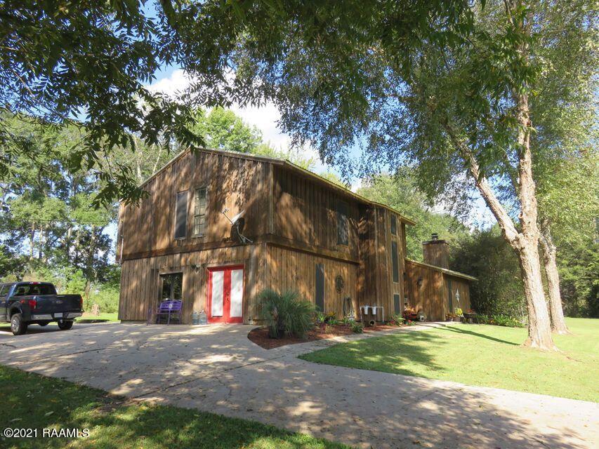 34 Hidden Hills Road, Arnaudville, LA 70512 Photo #2