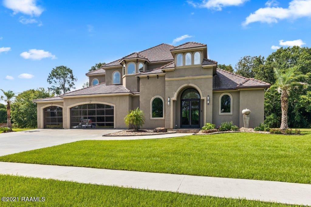 102 Grandview Terrace Drive, Youngsville, LA 70592