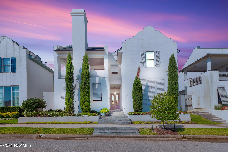 703 Elysian Fields Drive, Lafayette, LA 70508 Photo #1