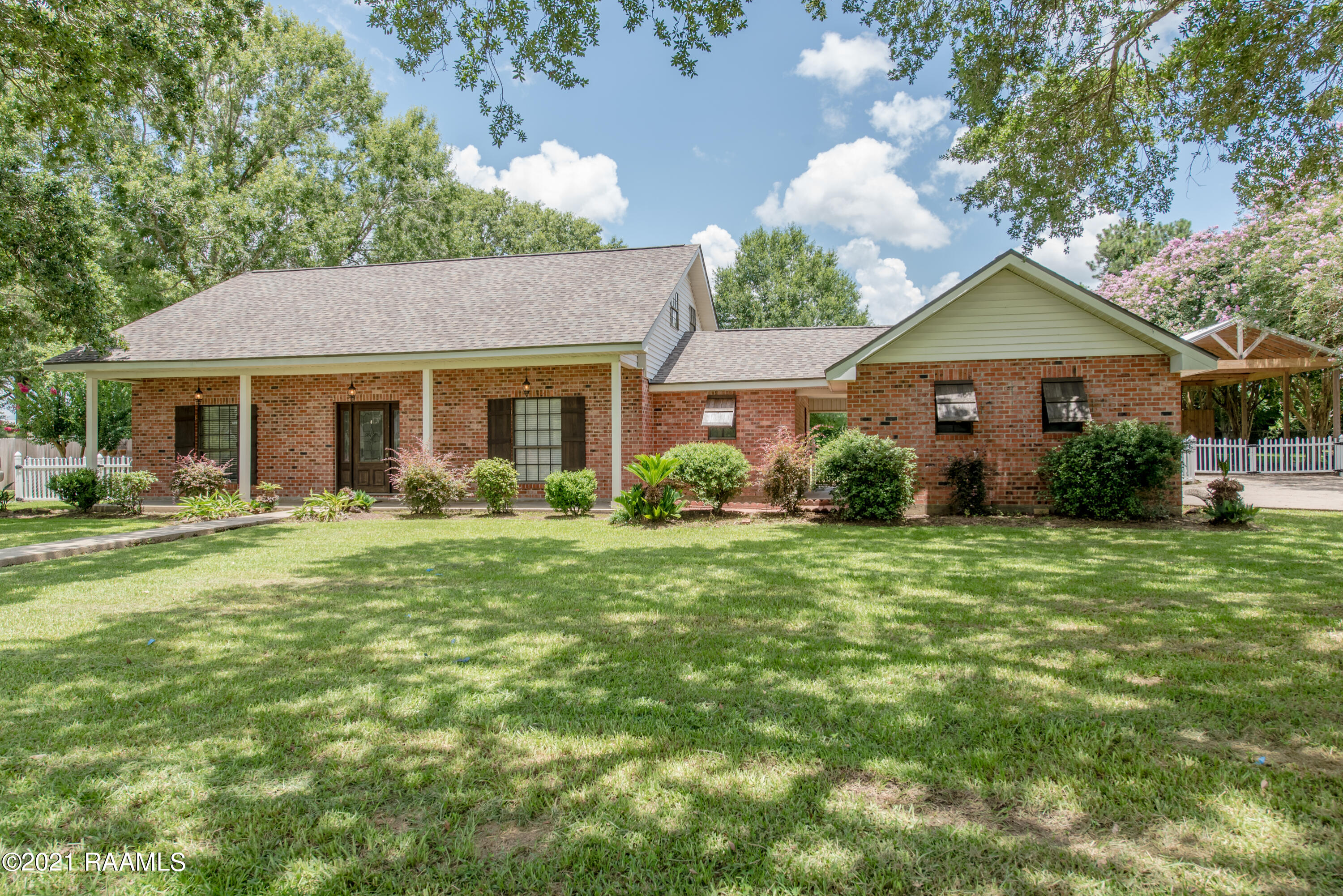 116 Countryview Drive, Youngsville, LA 70592 Photo #1