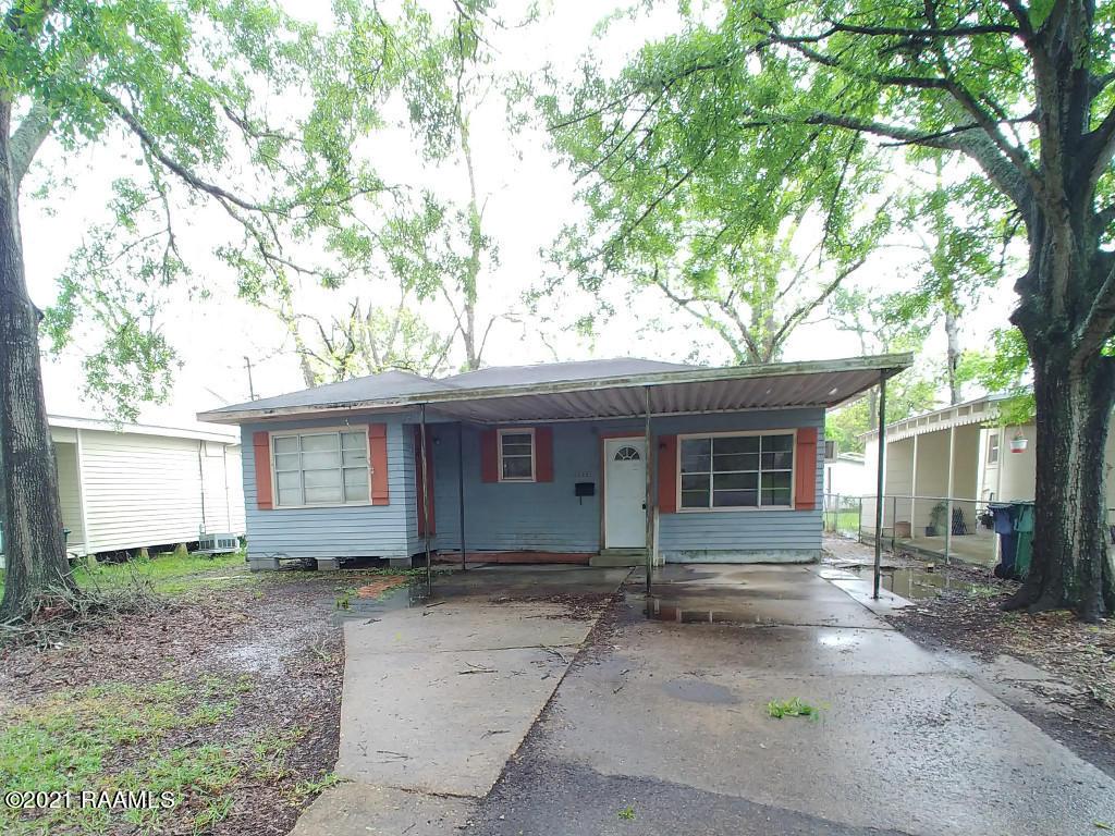 1220 Ave I N, Crowley, LA 70526 Photo #1