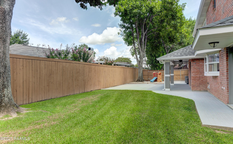 205 Woodoak Circle, Lafayette, LA 70506 Photo #28