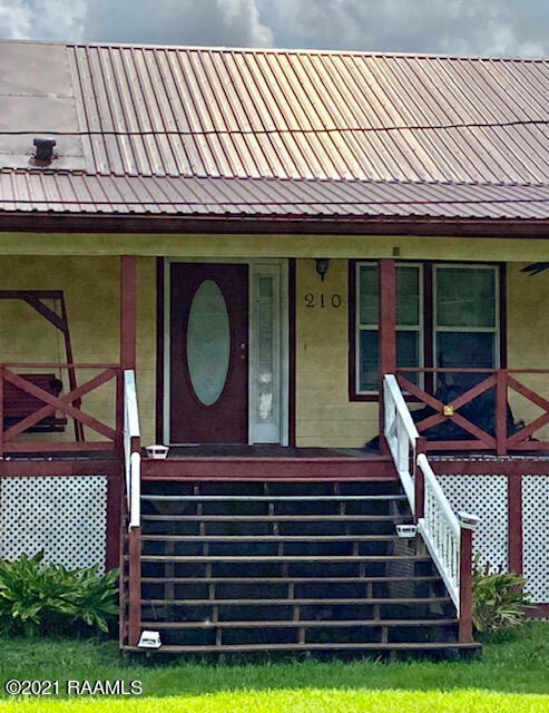 210 Mouton Street N, Erath, LA 70533 Photo #3