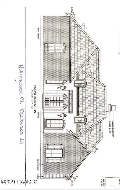 159 Nottingwood Court, Opelousas, LA 70570 Photo #1