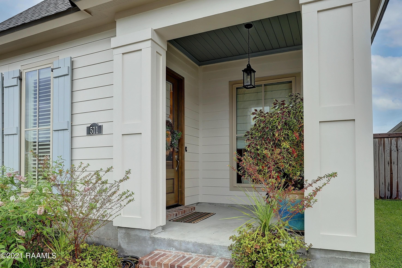 511 Bourdette Drive, Lafayette, LA 70507 Photo #3