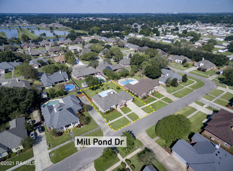 314 Mill Pond Drive, Youngsville, LA 70592 Photo #39