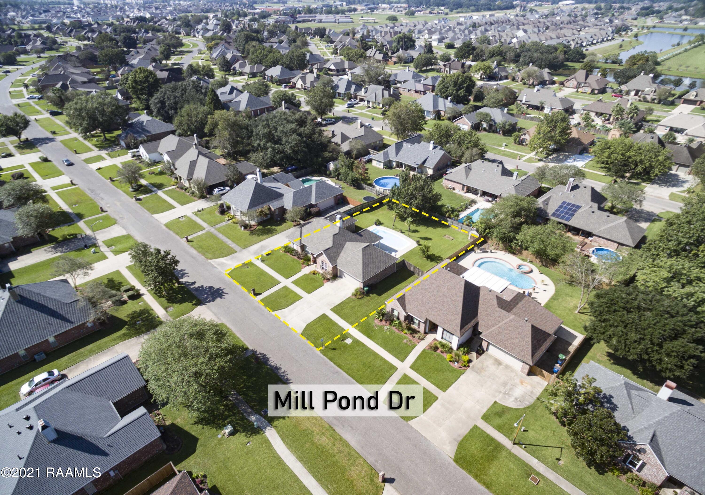 314 Mill Pond Drive, Youngsville, LA 70592 Photo #40