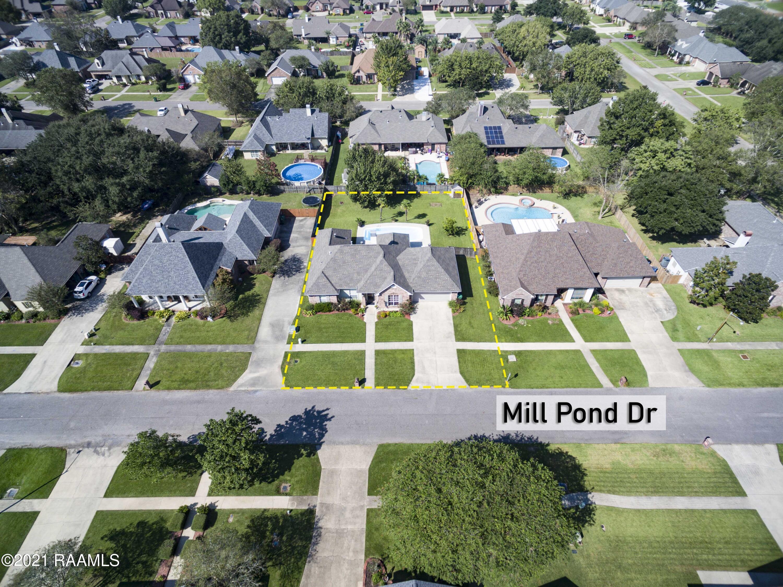 314 Mill Pond Drive, Youngsville, LA 70592 Photo #41