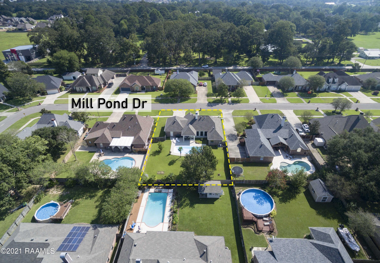 314 Mill Pond Drive, Youngsville, LA 70592 Photo #44