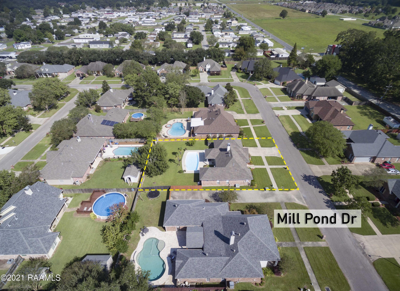 314 Mill Pond Drive, Youngsville, LA 70592 Photo #45