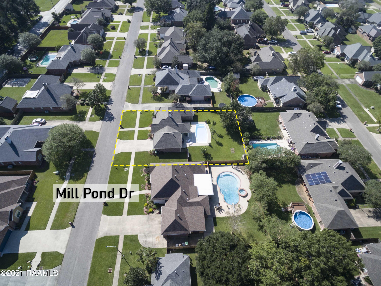 314 Mill Pond Drive, Youngsville, LA 70592 Photo #46