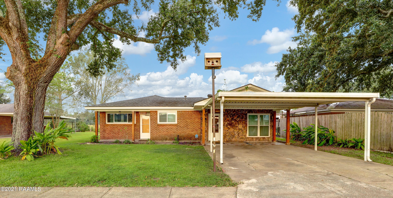 510 Orange Grove Drive, New Iberia, LA 70560 Photo #1