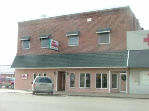 107 N WILLIAMS St., Moberly, MO 65270
