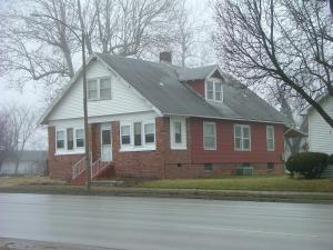 523 N Morley St., Moberly, MO 65270