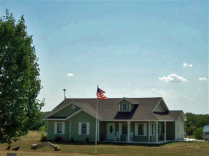 3399 County Road 1330, Moberly, MO 65270
