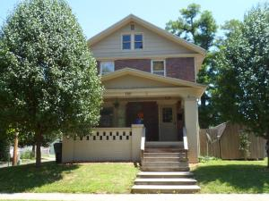 700 S 5th St., Moberly, MO 65270