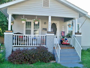 501 McKinley, Moberly, MO 65270