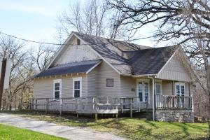 316 W Carpenter St., Huntsville, MO 65259