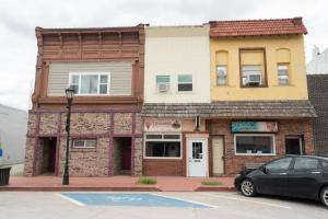 115 S Main Street USA, Marceline, MO 64658