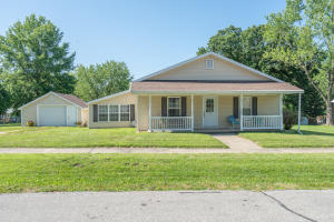 538 Fulton Ave., Moberly, MO 65270