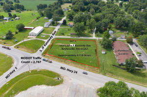 113 E Tom St., Keytesville, MO 65261