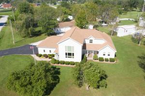 103 W Reed St., Huntsville, MO 65259