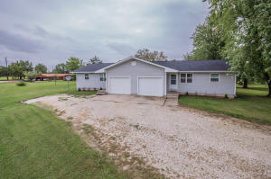 1328-1330 Highway A, Moberly, MO 65270