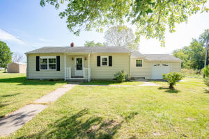 412 Oliver St., Renick, MO 65278