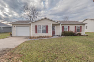 1805 S Morley St., Moberly, MO 65270