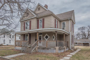 815 W Reed St., Moberly, MO 65270