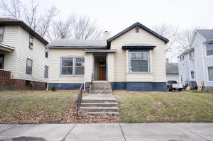 307 S 4th St., Moberly, MO 65270