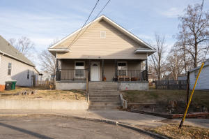 609 Farror St., Moberly, MO 65270