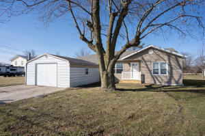 1509 S Williams St., Moberly, MO 65270