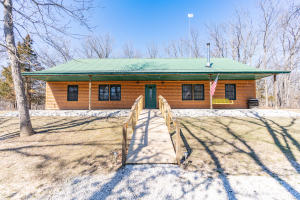 4649 State Route A, Higbee, MO 65257