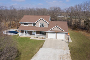 63 Woodland Trail Dr., Moberly, MO 65270