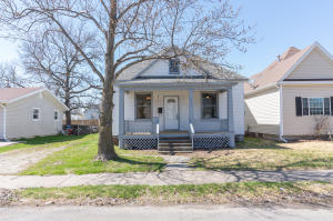 611 Cleveland Ave., Moberly, MO 65270